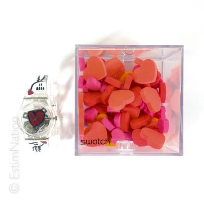 SWATCH - CUPID'S BOW - 2000
