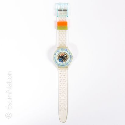 SWATCH - JELLY BUBBLES - 1992