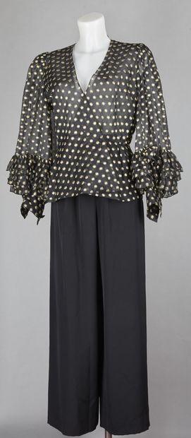 GIVENCHY Couture circa 1990