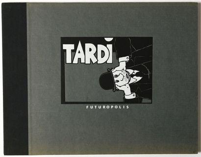 TARDI,  JACQUES  (1946)