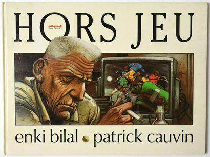 BILAL, ENKI / CAUVIN PATRICK