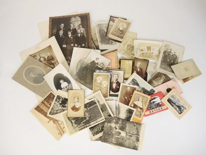 TIMBRES & DIVERS