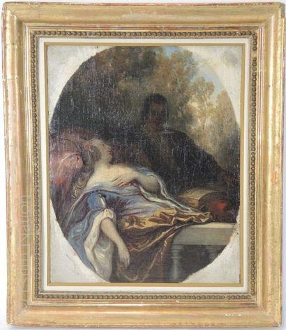 LONGUET Alexandre Marie (1805 - 1851)