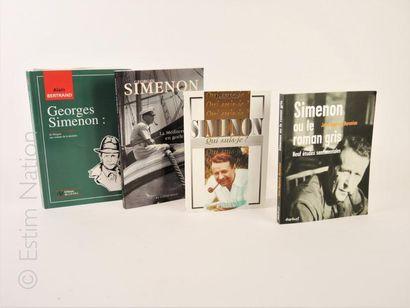 Georges SIMENON 1903-1986