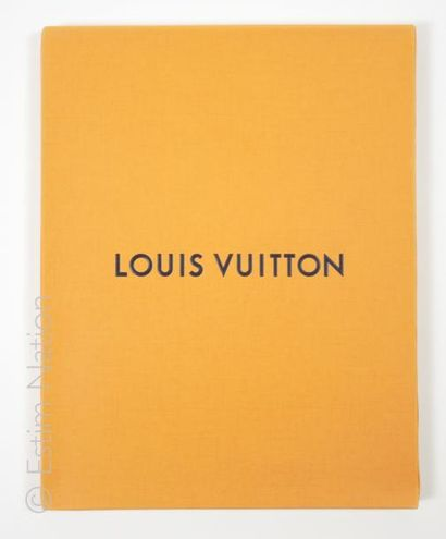 LOUIS VUITTON EDITIONS