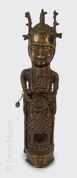 BENIN 20ème siècle