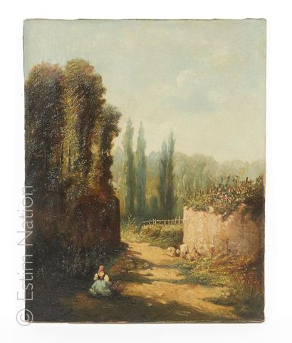Lucie DESTIGNY (act.1860-1880)