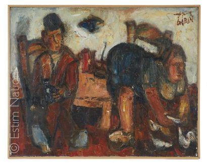 Jean Marie GOBIN (1931)
