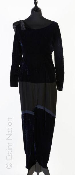 JACQUES FATH Haute Couture circa 1950