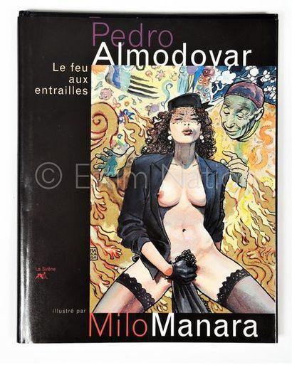 ALMODOVAR, Pedro / MANARA, Milo