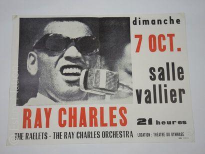 JAZZ-BLUES-RAY CHARLES