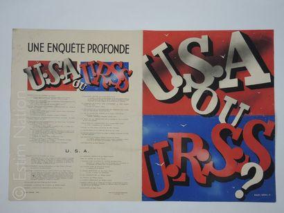USA-URSS