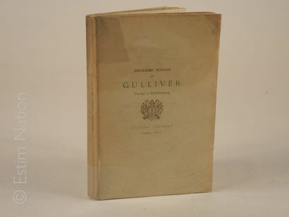 VOYAGES-GULLIVER