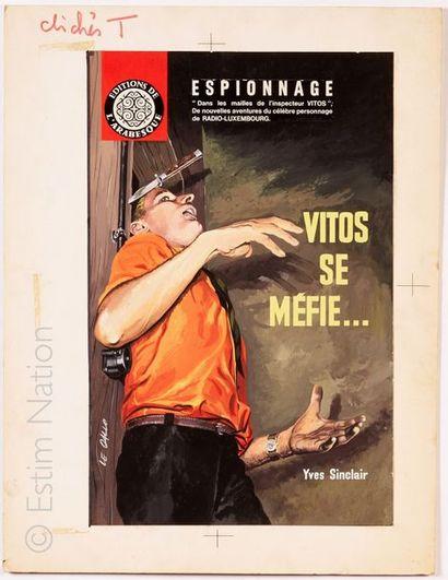 LE GALLO, Claude  (1936)