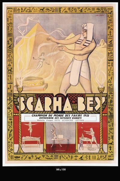 SCARHA-BEY.