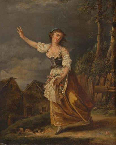 ANAIS, 1830