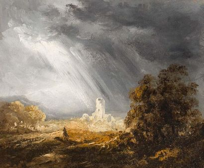 Georges MICHEL (Paris 1763 - 1843)
