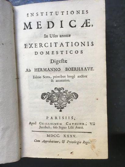 Antoine Houdar de La Motte L'esprit des poésies. 1767. Imprimé chez Lottin à Genéve....