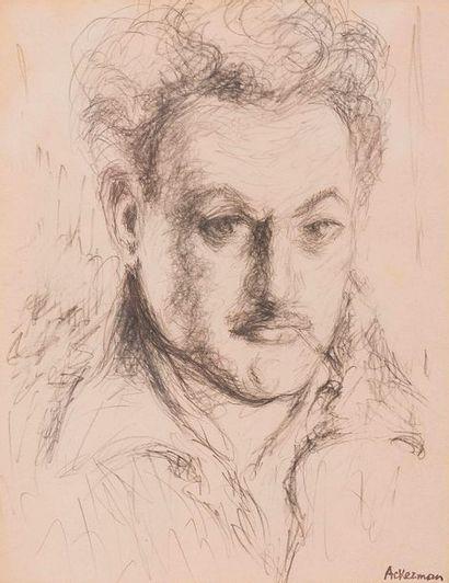 Paul ACKERMAN (1908 - 1981)