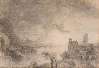 Simon Mathurin LANTARA (Oncy sur Ecole 1729 – Paris 1778)