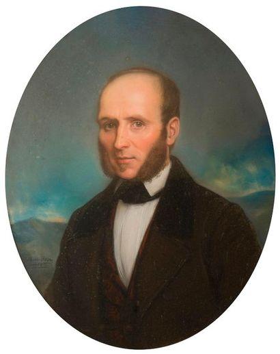 Charles Louis BAZIN (1802-1859)