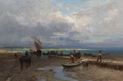 - Louis Amédée BAUDIT (1870-1960)