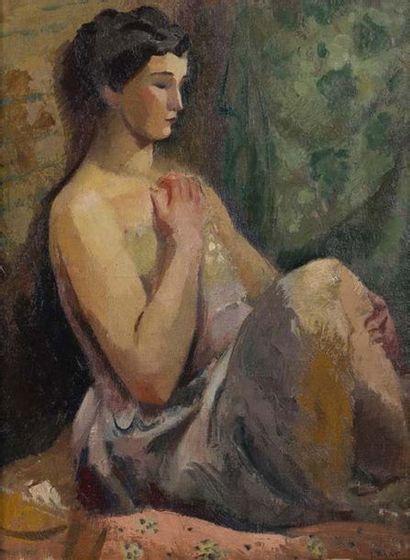 - Fernand LABAT (1899- ?)