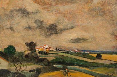 - André DERAIN (1880-1954)