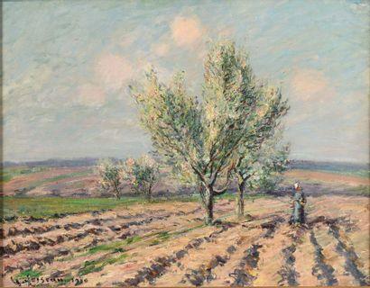 Gustave LOISEAU (1865 - 1935)