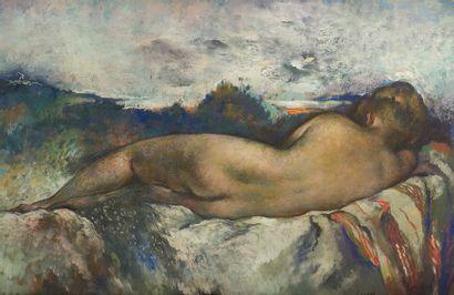 Paul-Elie GERNEZ (1888 - 1948)