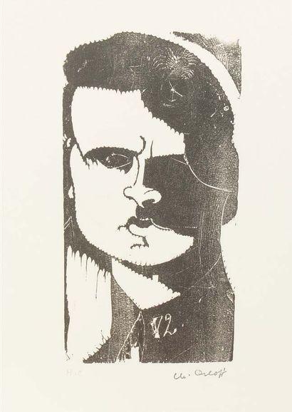 Chana ORLOFF (1888 - 1968)