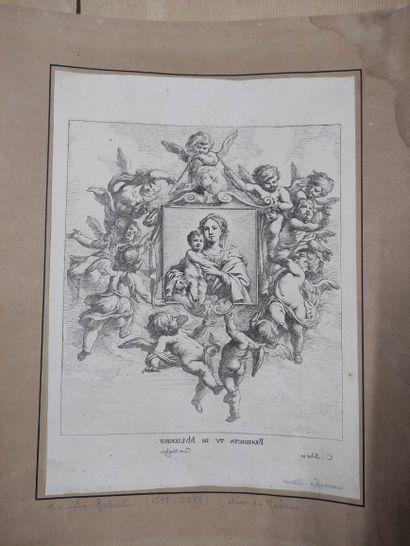 Cornelis I SCHUT (1597-1655)