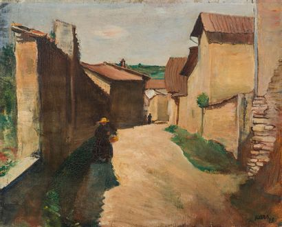Georges KARS (1880 -1945)
