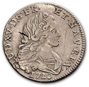 38 Monnaies royales de Charles VII à Louis...