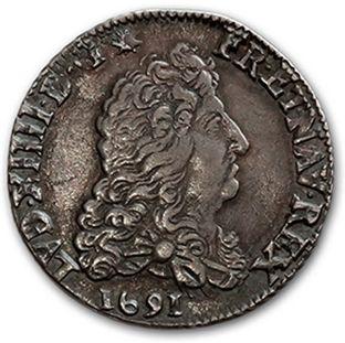 32 Monnaies royales françaises de Charles...