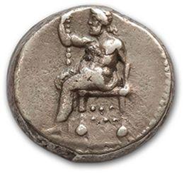ROYAUME SÉLEUCIDE: Séleucus Ier (323-281...
