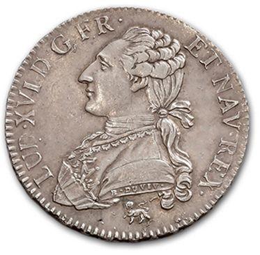 40 Monnaies royales de Louis VI à Louis XVI...
