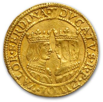 PAYS-BAS: Zwolle (1581-1795) Double ducat...