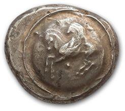 LYCIE: dynaste incertain (500-440 av. J.-C.)...