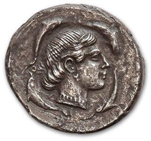 SICILE, Syracuse: règne de Hiéron Ier (478-466...