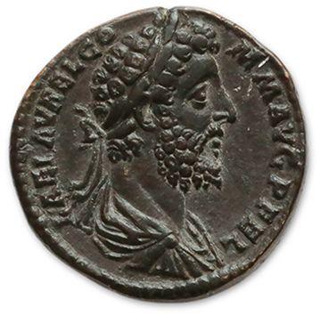 COMMODE (177-192) Sesterce. Rome (192). Son...