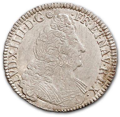 20 Monnaies royales de Charles VI à Louis...