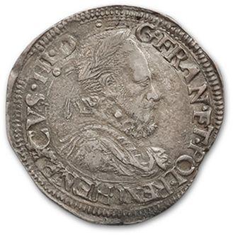 Teston: 2 exemplaires. 1575 Nantes et Limoges....