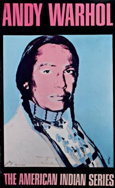 ANDYWARHOL (1928-1987)
