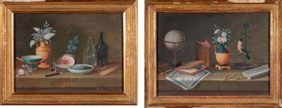 OHANN RUDOLF FEYRABEND, DIT LELONG (1779 - 1814), D'APRÈS JOSEPH VERNET