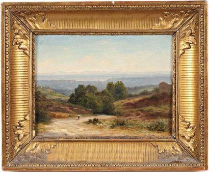 ANTOINE PONTHUS-CINIER (1812-1885)