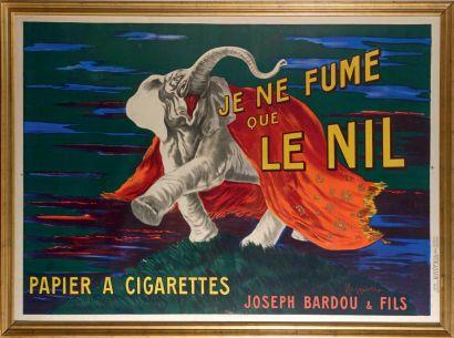 Leonetto CAPPIELLO (1875-1942)