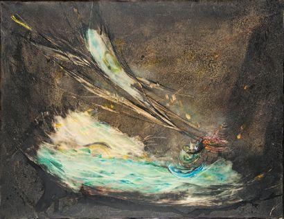 YAHNE LE TOUMELIN (NÉE EN 1923)