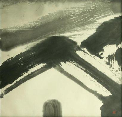 GAO XINGJIAN (né en 1940)