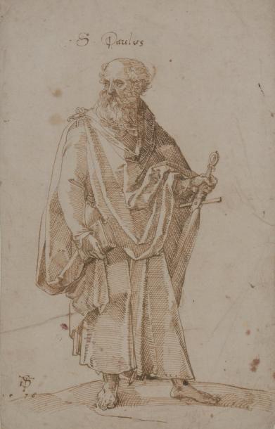 Tobias STIMMER (1539-1584)